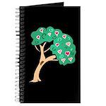 Tree of Love Journal