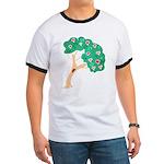 Tree of Love Ringer T