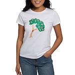 Tree of Love Women's T-Shirt