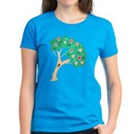 Tree of Love Women's Dark T-Shirt