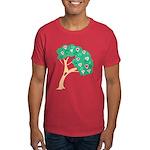 Tree of Love Dark T-Shirt