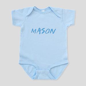 Mason Profession Design Body Suit