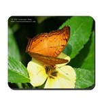 Butterfly 3 mousepad
