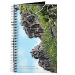 Seychelles mountains Journal