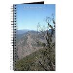 Australia mountains Journal