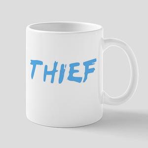 Thief Profession Design Mugs