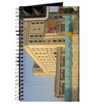 Dubai architecture Journal
