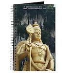 Batu Caves Malaysia Journal