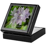 Flower 3 Tile Box