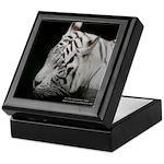 White tiger 2 Tile Box