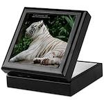 White tiger 1 Tile Box
