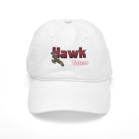 Hawk Cap