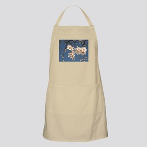Almond Blossoms BBQ Apron