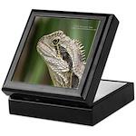 Australian gecko Tile Box