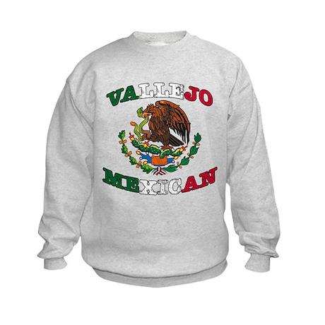 Vallejo Kids Sweatshirt