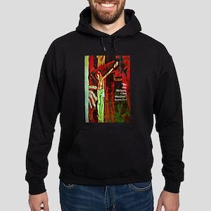 by his blood Sweatshirt