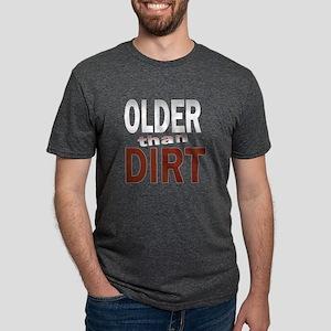 Older Than Dirt Women's Dark T-Shirt
