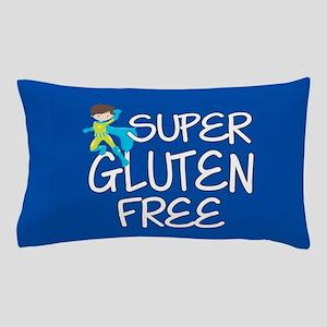 Gluten Free Superhero Pillow Case