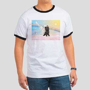 Angel / Cairn Terrier (brin) Ringer T