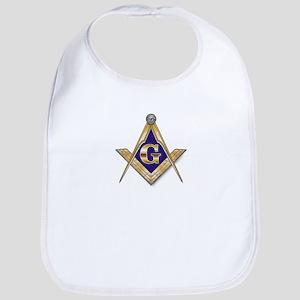 Masonic Bib