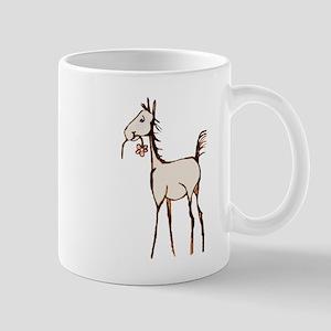 Cute Foal with Flower Mug