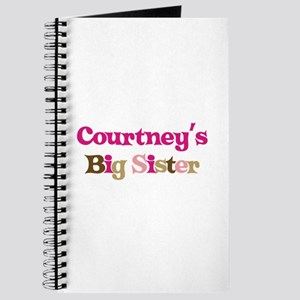 Courtney's Big Sister Journal