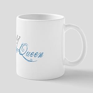 Dressage Queen Mug
