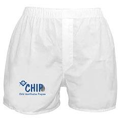 Masonic CHIP Boxer Shorts