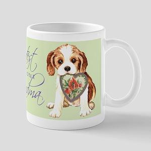 Cavalier Grandma Mug