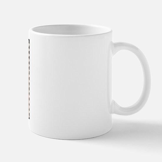 Funny Stamp Mug