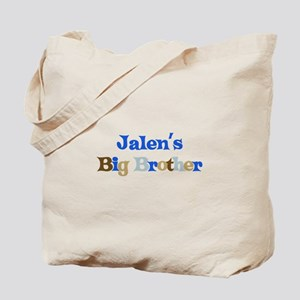 Jalen's Big Brother Tote Bag