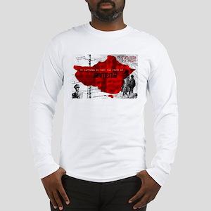 Armenian Genocide Long Sleeve T-Shirt