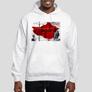 Armenian Genocide Hooded Sweatshirt
