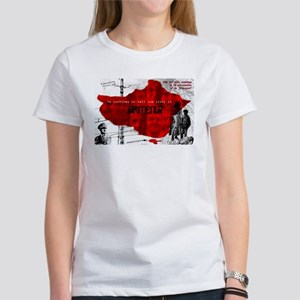 Armenian Genocide Women's T-Shirt
