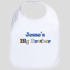 Jesse's Big Brother Bib