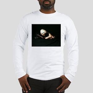 I've been bad Long Sleeve T-Shirt