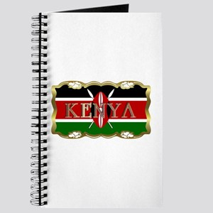 Kenya - Journal