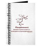 Molecularshirts.com Phosphonosect Journal