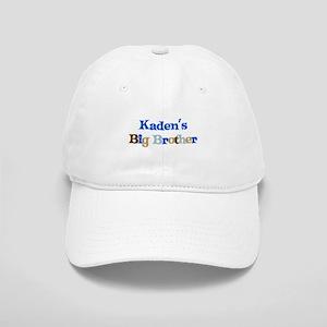 Kaden's Big Brother Cap
