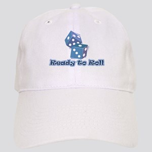 Ready to Roll Cap