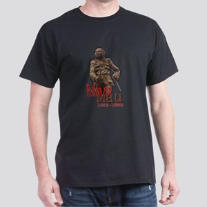 Mau Mau Hero - Dark T-Shirt