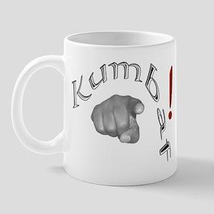 Kumbaf! - Mug