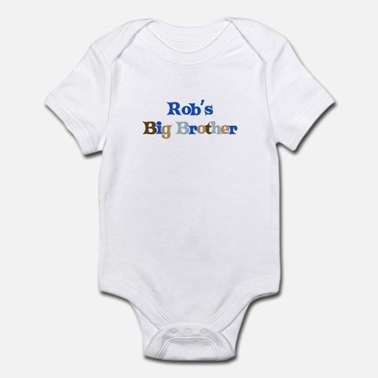 Rob's Big Brother Infant Bodysuit