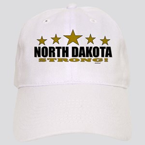 North Dakota Strong! Cap
