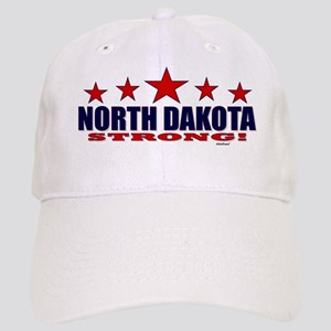 North Dakota Strong! Cap