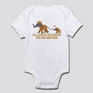 Little army Brother Infant Bodysuit