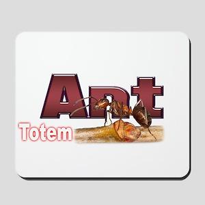 Ant Mousepad