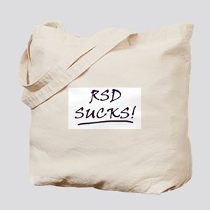 RSD Sucks Tote Bag