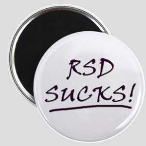 RSD Sucks Magnet