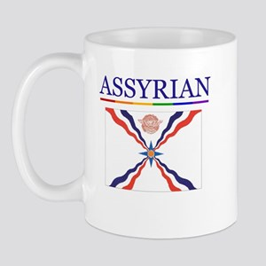 Assyrian Mug